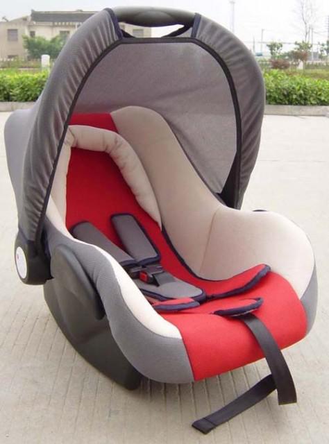 Bravo Car Seat Snuggler