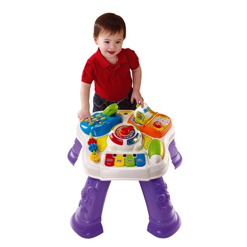 Walkers And Activity Tables VTech Learning Activity Table