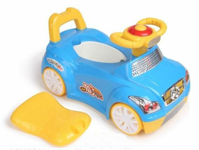 2n1 Car Potty Trainer Monmartt