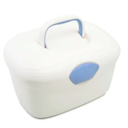 Baby Essential Storage Box - Blue  sc 1 st  Products | Monmartt & Products | Monmartt