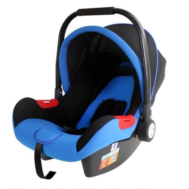 LMV Snuggler Car Seat