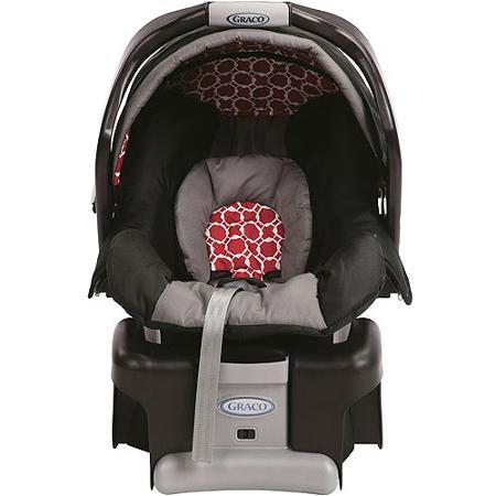 Graco Snugride Classic Connect 30 Infant Car Seat Monmartt