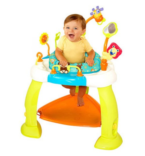 Walkers And Activity Tables Bright Starts   Bounce Bounce Baby