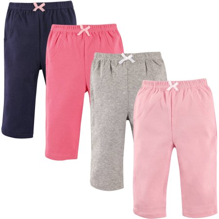 dbf2076ef Luvable Friends Baby Girl Pants